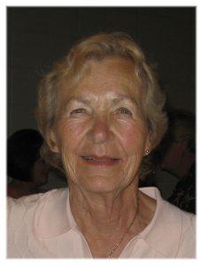 Phyllis R. McNinch