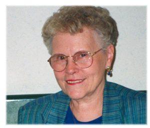 Reta M. Schinkel