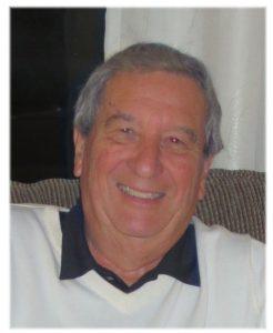 Joseph P. (Joe) Sorbara
