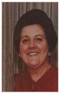 Nancy Zadro