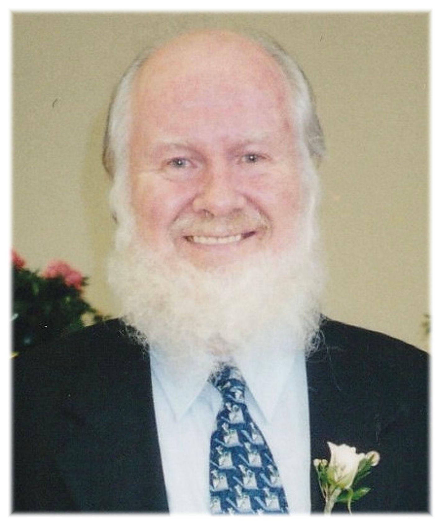 Robert W. (Bob) Berry