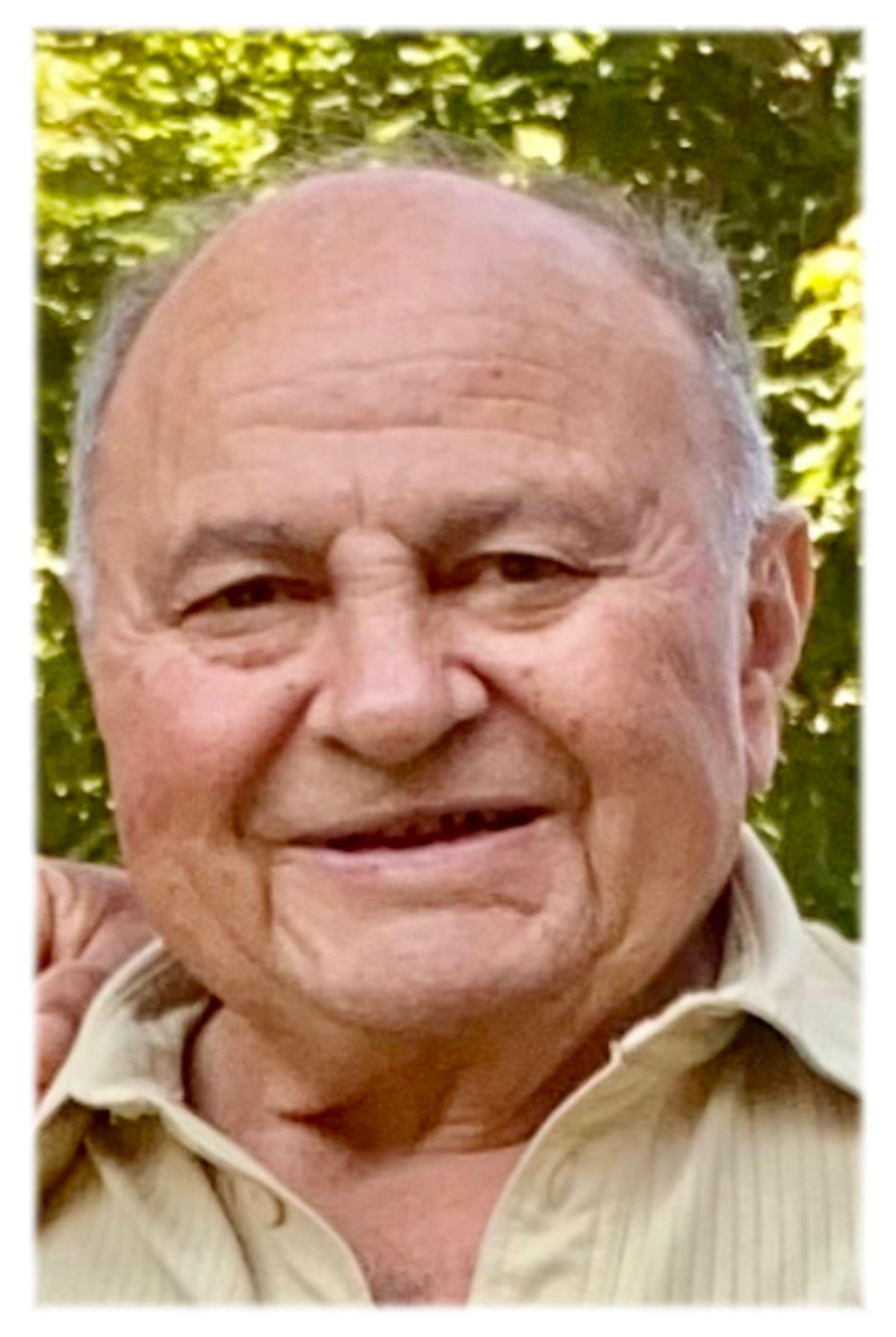 Giuseppe M. (Joe) DiFrancesco