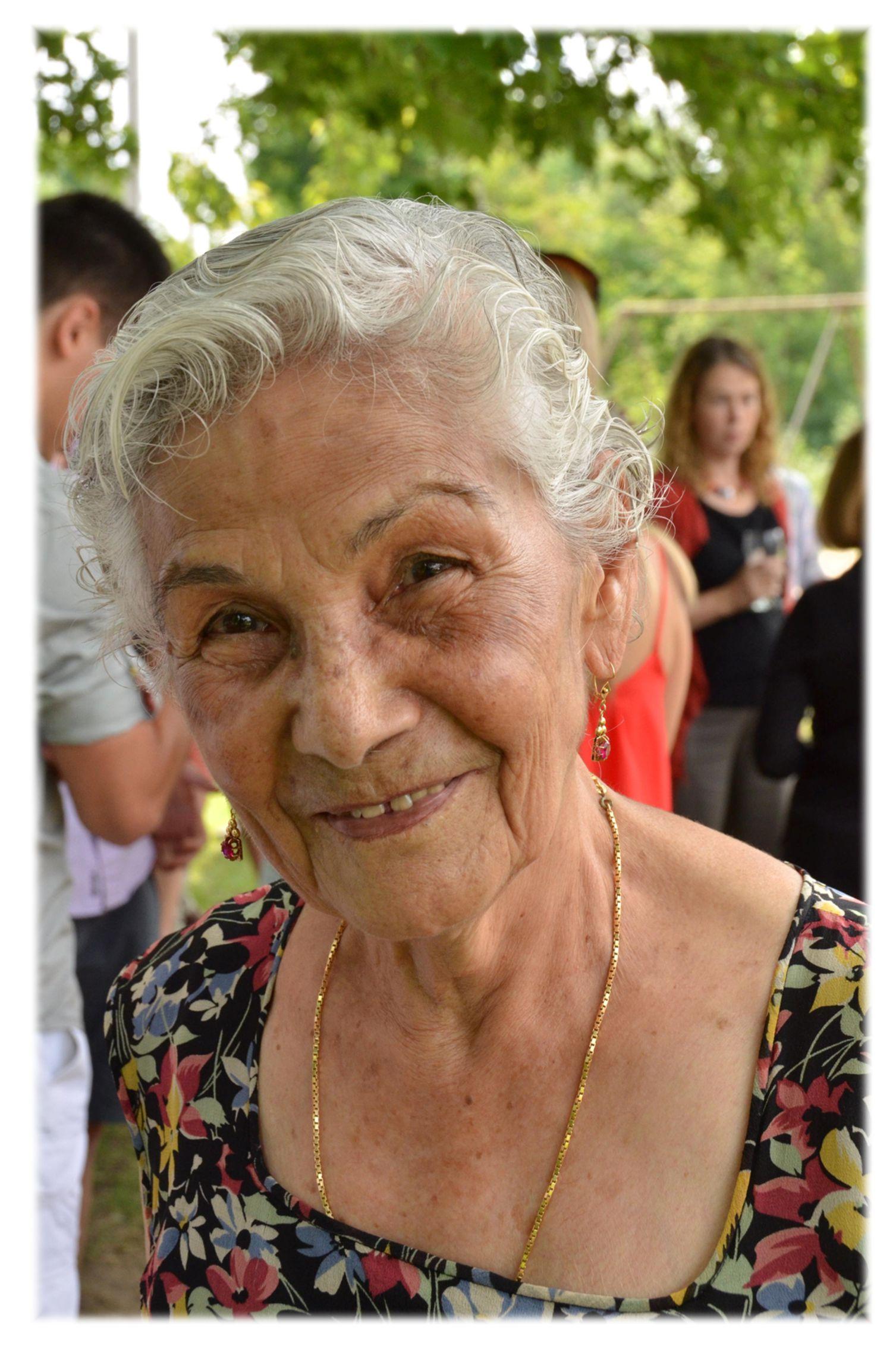 Elisabeth (Betty) Heck Doré