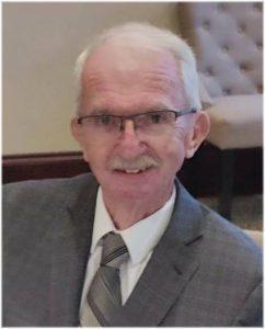 Peter D. Wigood
